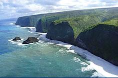 Blue Hawaiian Helicopters Kohala Coast Adventure  Big Island Activities Disc